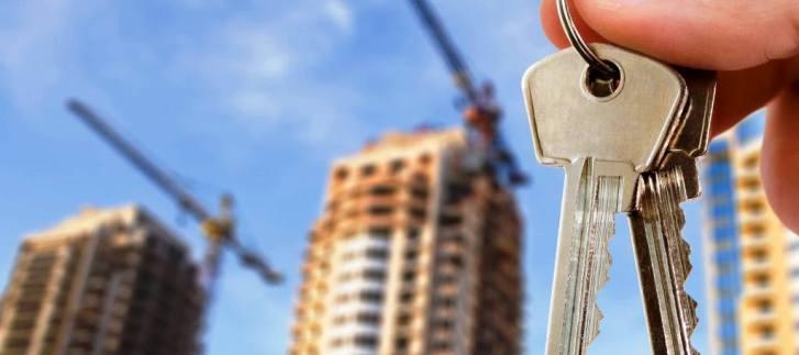 консультация по проблемам с недвижимостью