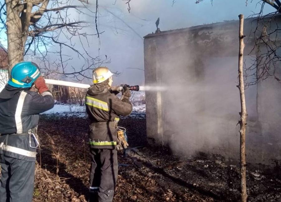 споры о причинах пожара